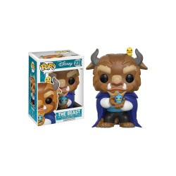 Pop! Vinyl Figurine Disney Beauty & The Beast Winter Beast