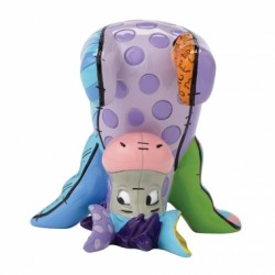 Disney Britto Upside-Down Eeyore Figurine