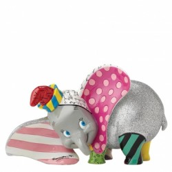 Disney Britto Dumbo Large Figurine