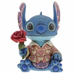 Disney Traditions Lilo & Stitch Clueless Casanova