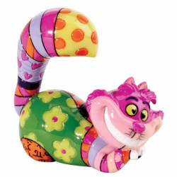 Disney Britto Alice In Wonderland Cheshire Cat