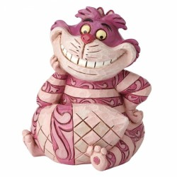 Disney Traditions Alice In Wonderland Cheshire Cat