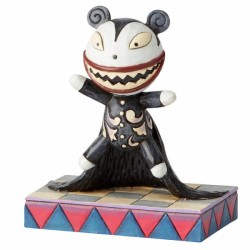 Disney Traditions Nightmare Before Christmas Scary Teddy