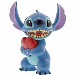 Disney Showcase Lilo & Stitch Stitch & Heart