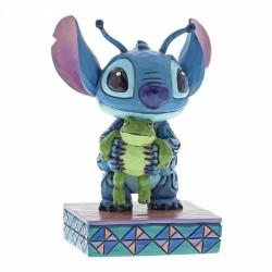 Disney Traditions Lilo & Stitch Strange Life Forms