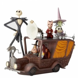 Disney Traditions Nightmare Before Christmas Terror Triumphant
