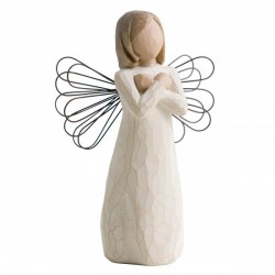 Willow Tree Angel Sign For Love