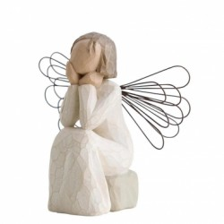 Willow Tree Angel Angel of Caring