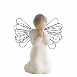 Willow Tree Angel Angel of Prayer