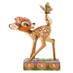 Disney Traditions Bambi Wonder Of Spring
