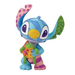 Disney Britto Stitch Figurine