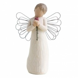 Willow Tree Angel Loving Angel