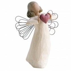 Willow Tree Angel With Love
