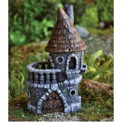 Fairy Garden House Castle