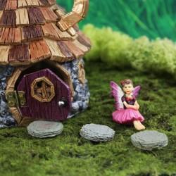 Fairy Garden Accessories Rosie Fairy
