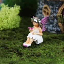 Fairy Garden Accessories Mari Fairy