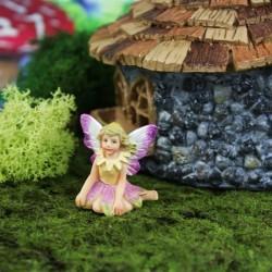 Fairy Garden Accessories Petal Fairy