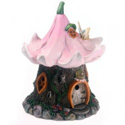 Fairy Garden House Lily Cottage
