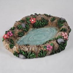 Fairy Garden Accessories Pond