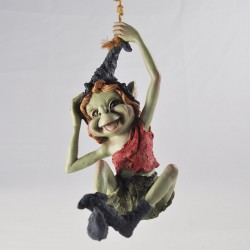 Pixie On A Rope