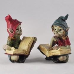 Pixie & Book
