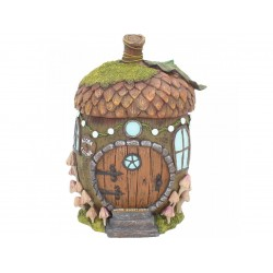Fairy Garden House Acorn Cottage