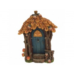 Fairy Garden Fairy Door Autumn Cottage