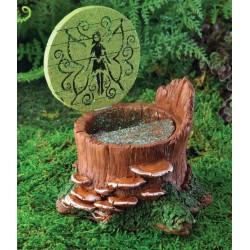 Fairy Garden Accessories Fairy Hatch