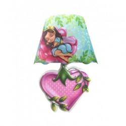 Fairy Night Light Fairy Rose
