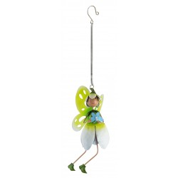 Fairy Garden Metal Accessories Springer Pearl Snowdrop