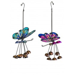 Tinkle Toes Hanging Decoration Butterfly