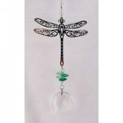 Crystal Sundrop Dragonfly
