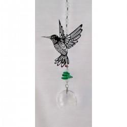 Crystal Sundrop Hummingbird