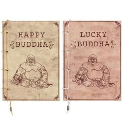 Buddha A6 Notebook