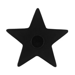 Spell Candle Holder Star