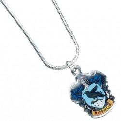 Harry Potter Necklace Ravenclaw Crest