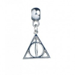 Harry Potter Charm Deathly Hallows