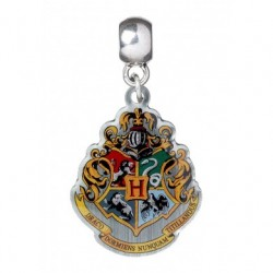 Harry Potter Charm Hogwarts Crest