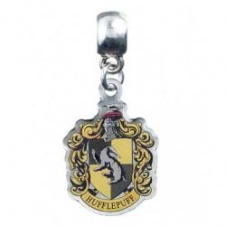 Harry Potter Charm Hufflepuff Crest