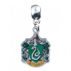 Harry Potter Charm Slytherin Crest