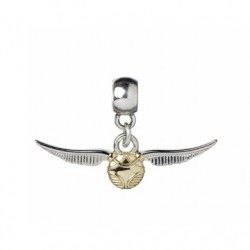 Harry Potter Charm Golden Snitch