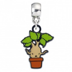 Harry Potter Charm Cute Mandrake