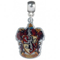 Harry Potter Charm Gryffindor Crest