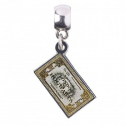 Harry Potter Charm Hogwarts Express Ticket