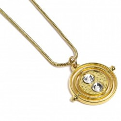Harry Potter Necklace Time Turner (Fixed)