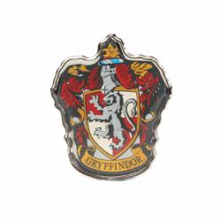 Harry Potter Pin Badge Gryffindor Crest