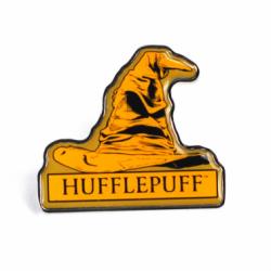 Harry Potter Pin Badge Hufflepuff Sorting Hat