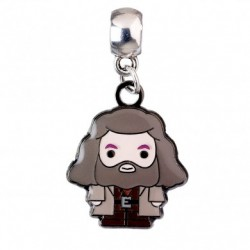 Harry Potter Charm Cute Hagrid