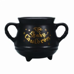 Harry Potter Mini Cauldron Mug Diagon Alley Leaky Cauldron