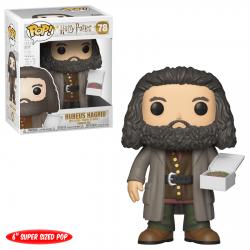 Pop! Vinyl Figurine Harry Potter Hagrid With Cake